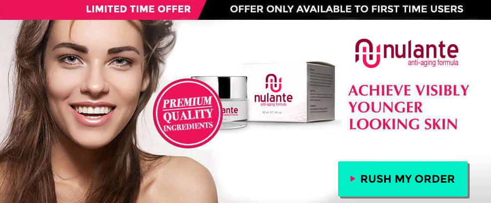 Nulante Reviews: What is Anti-Aging Cream Price & Where to Buy in AU?