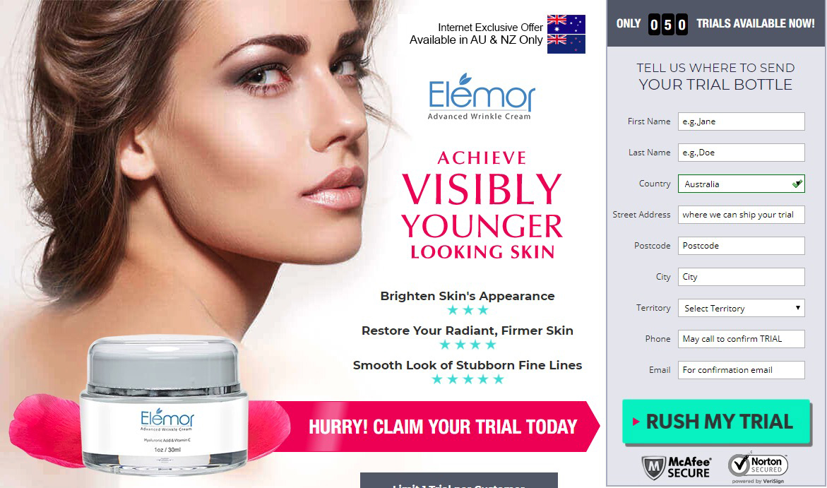 Elemor Advanced Wrinkle